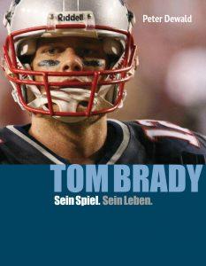 Quarterback Tom Brady 2009 aufgenommen bei einem Preseason-Spiel gegen Washington