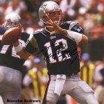 Im Super Bowl 36 ging Bradys Stern auf.
