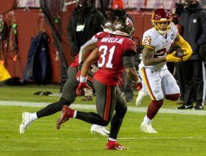 Eine starke Defense ist der Schlüssel für den Erfolg im Super Bowl.